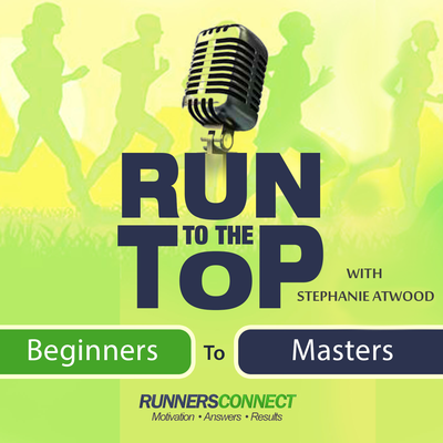 Podcast: Mental Toughness: How It Can Improve Your Running | Dr. Michele Ufer, Speaker, Sports Psychologist, Extreme Runner