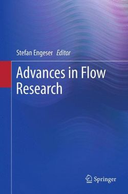 Book chapter Flow in Sports / Advances in Flow Research | Prof. Oliver Stoll & Dr. Michele Ufer